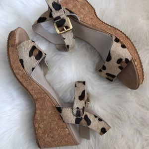 Nordstrom | Boden | Cheetah | Wedges